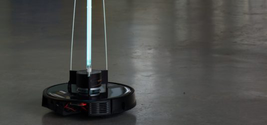 RobotGermicidaWeb